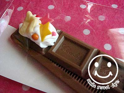 チョココーム10