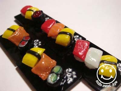 寿司3貫セット