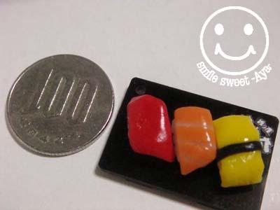 寿司3貫セット2