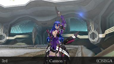 - Cannon -