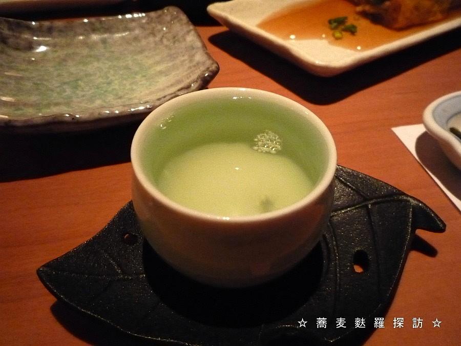 5.蕎肆 穂乃香 (開運・純米吟醸)