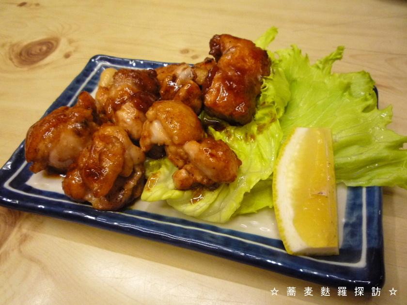 4. 流山 更科 すず季 (蕎麦屋の焼とり)