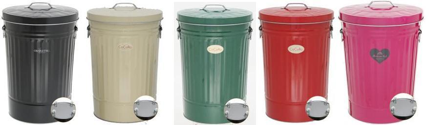 可愛い ゴミ箱