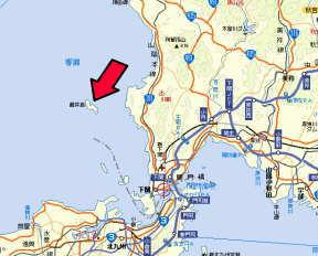 hutaoi地図