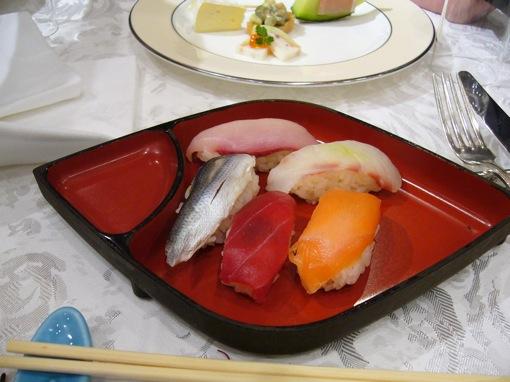 レソラ寿司