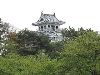 20100430バイク琵琶湖一周 015