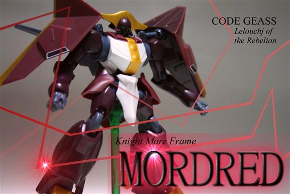 モルドレッド