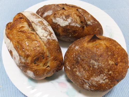 Boulangerie Sugiyamaさん