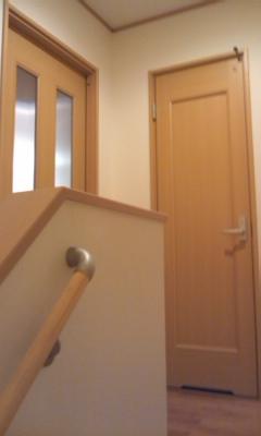 階段上がり