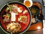 うずしお(神戸牛丼)