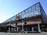 舞鶴港とれとれセンター(1)