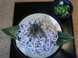 飯高駅(蕎麦2)