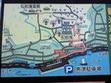 北前船松前(4)