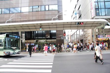 四条堺町_H26.07.16撮影