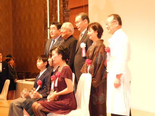 2011レシピコンテスト受賞者