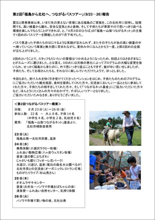 Fukushima Net