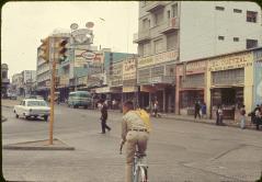 22グアテマラシティ問屋街