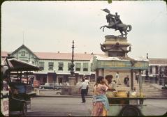 22グアテマラシティ中心