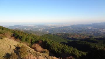 青山高原風景2