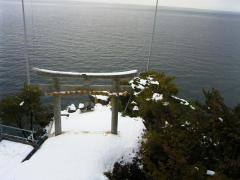 ヒプノセラピー スピリチュアルライフ 竹生島神社