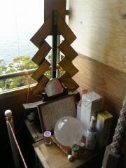 ヒプノセラピー スピリチュアルライフ 竜神拝所