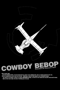 iPhone_cowboybebop