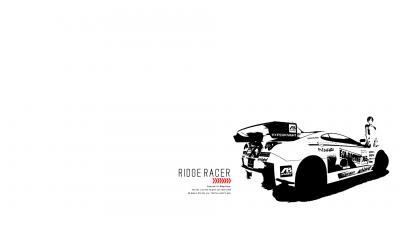 【ゲーム】RIDGE RACER 2