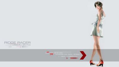 【ゲーム】RIDGE RACER