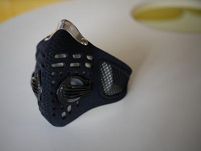 s-9:31レスプロマスク