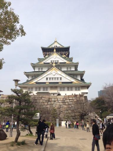 大阪旅行 6