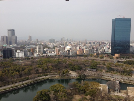 大阪旅行 7