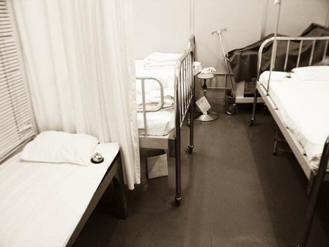 sue 病院
