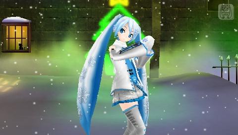 雪ミク2011Ver