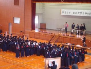 お釈迦まつり剣道大会 2010.4.18
