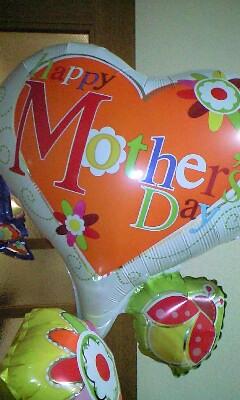 2010母の日4