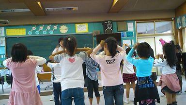 2010教育実習⑤