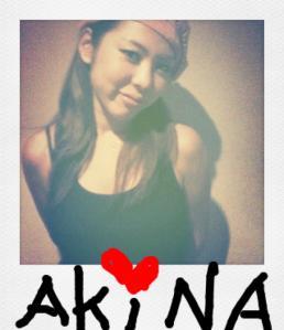 akina アー写