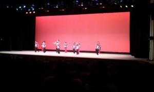 2011+Whoodi 舞台500