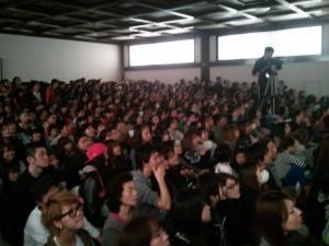 2011@live 後ろ