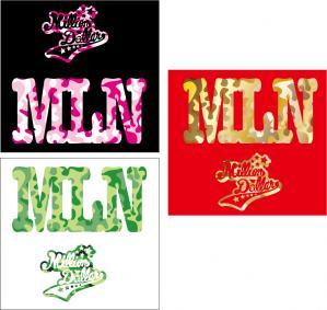 2011 MillionTシャツ