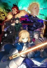 Fate/Zero 第2期