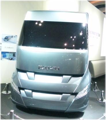 いすゞ トラック