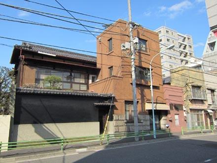 湊1-12 福隆商事 ②