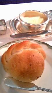 香辛料のパン