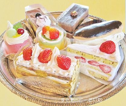 ダンボールシリコンケーキです