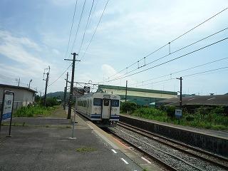 小野田港駅