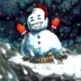 クリスマスver