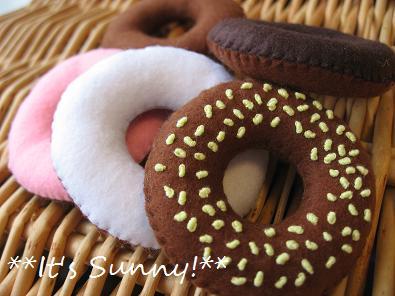 チョキチクドーナツ1