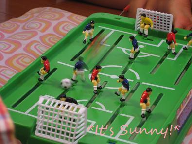 サッカーゲーム2