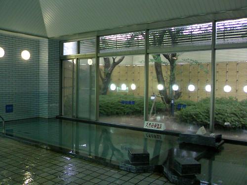 かんぽの宿 観音寺19